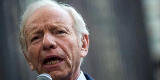 درخواست لیبرمن از بایدن برای ادامه فشار به ایران