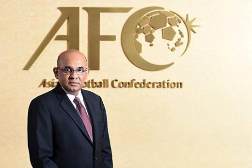 واکنش کنفدراسیون فوتبال آسیا به حضور پرسپولیس در جام باشگاههای جهان