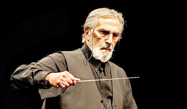 خداحافظی شهبازیان از ارکستر ملی