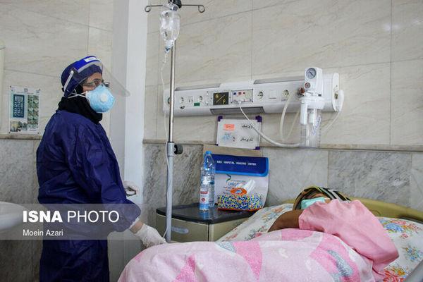 آمار رسمی کرونا در ایران؛ 238 فوتی و ۱۴۶۰۷ مبتلا