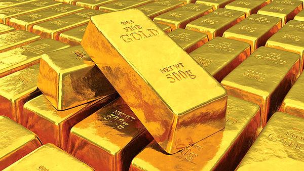 طلا چشمانتظار کاتالیزور قیمتی