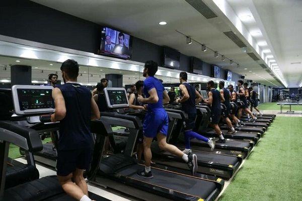 شروع فعالیت باشگاههای بدنسازی در تهران