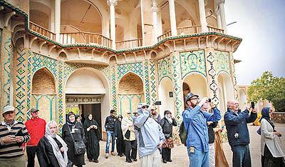روایت استرالیایی از توسعه گردشگری ایران