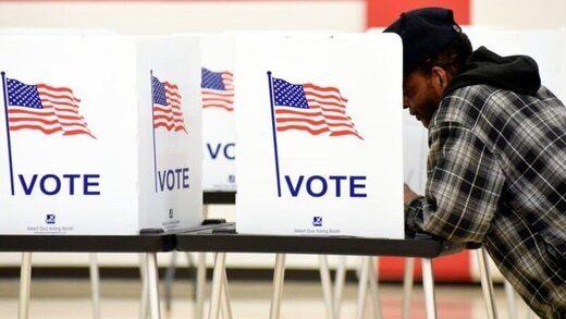 علت تاخیر در شمارش آرا انتخابات آمریکا چیست؟