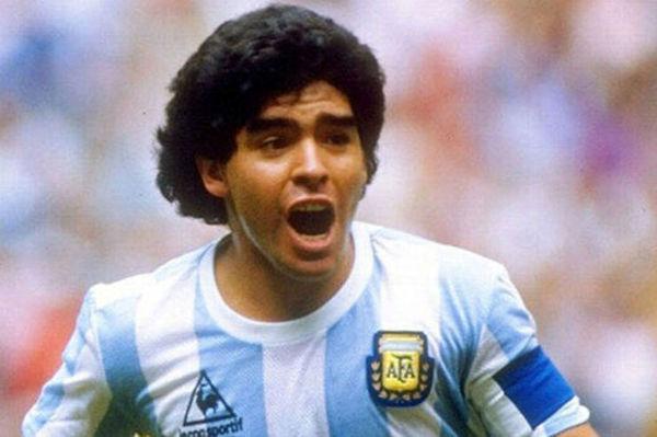 واکنش کیروش به درگذشت دیهگو مارادونا