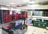 هفته یک درصدی بورس تهران
