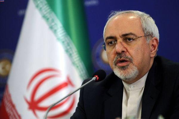 ظریف: هیچ مساله مشکوکی در توافق ایران با آژانس اتمی نیست