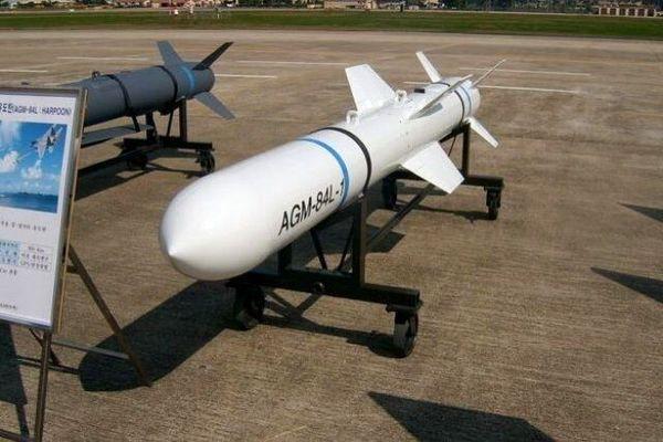 آمریکا فروش تسلیحات به تایوان را تایید کرد