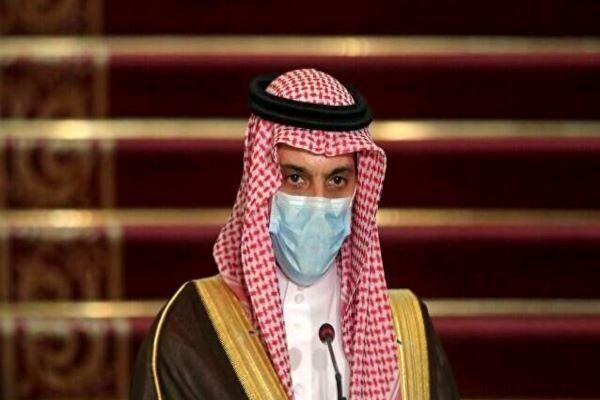 موضعگیری خصمانه وزیرخارجه عربستان علیه ایران