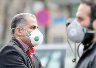 وضعیت قرمز در 170 شهر ایران