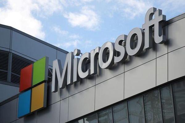 رایزنی مایکروسافت برای خرید ۱۰ میلیارد دلاری یک پیام رسان