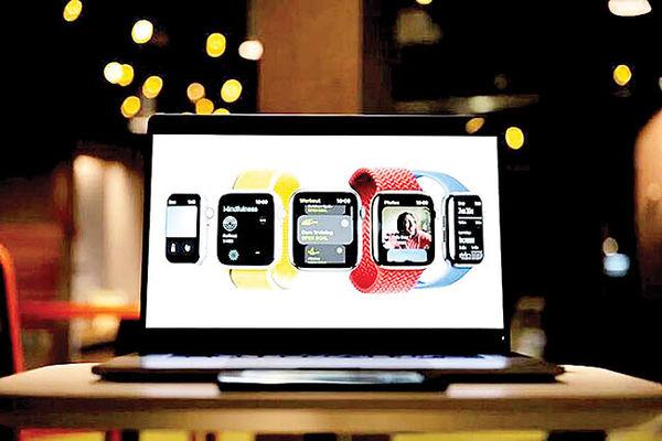 معطلی طولانی خریداران اپلواچ جدید