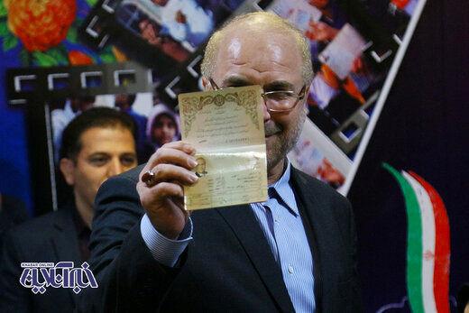 دفاع قالیباف از کاندیداتوریاش در انتخابات ۱۴۰۰؟
