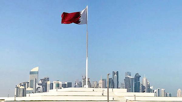 پیدا و پنهان خروج قطر