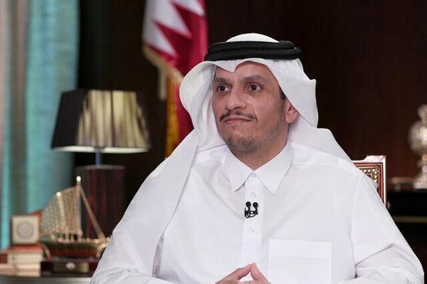 وزیر خارجه قطر: توافق با عربستان تاثیری بر روابط با ایران نخواهد داشت