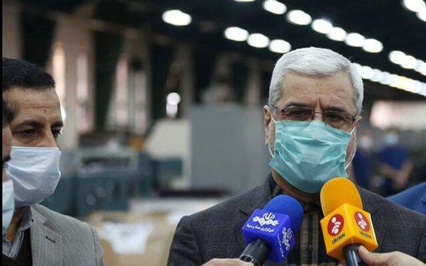 هشدار ستاد انتخابات به ناقضین پروتکلهای بهداشتی