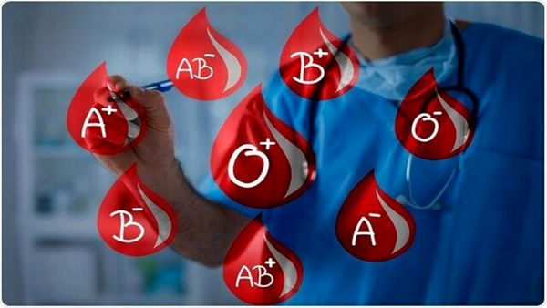 این گروههای خونی نباید ازدواج کنند!