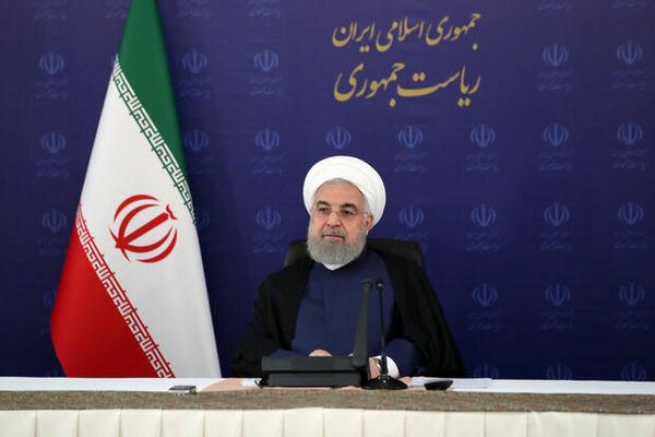 روحانی: مسائل کلان و راهبردی کشور باید دور از تنش و سیاستزدگی تدبیر شود