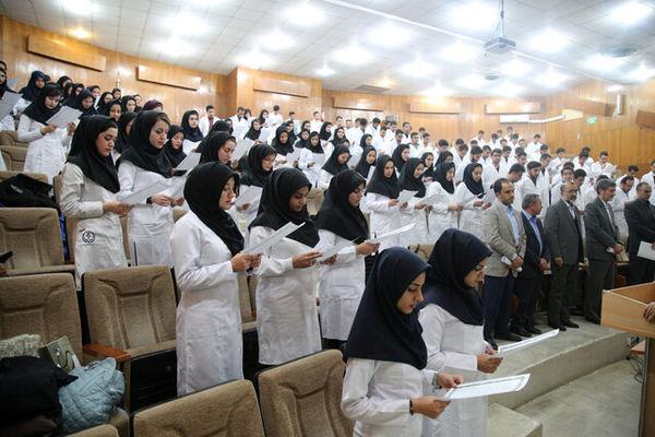 هشدار وزارت بهداشت به ارائه اطلاعات غیرواقعی انتقال دانشجویان به داخل