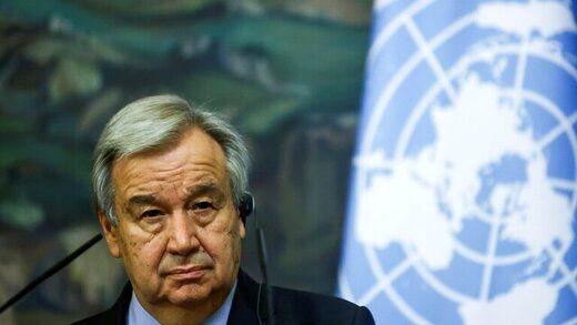 گوترش: از کشته شدن غیرنظامیان در غزه بهت زدهام
