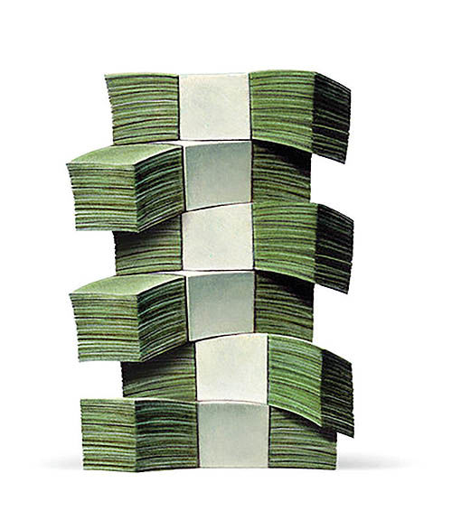 6 نارسایی نقشه بودجه