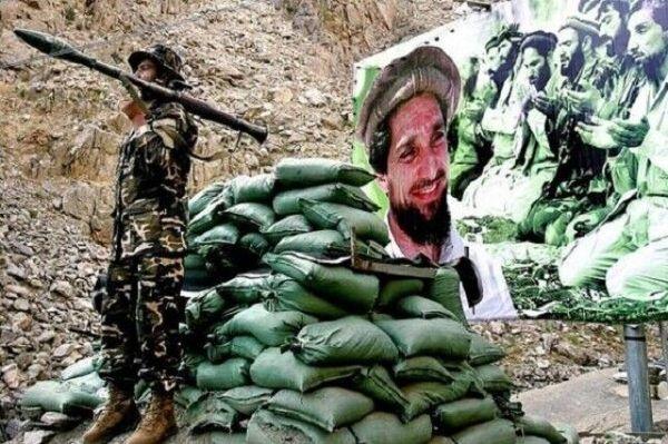 هیأت طالبان برای مذاکره با احمد مسعود وارد پنجشیر شد