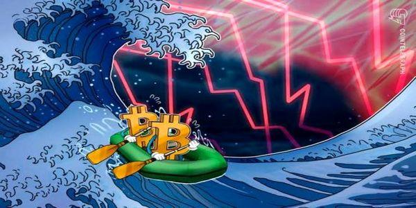 بیت کوین سقوط کرد/ آخرین تحولات بازارهای جهانی