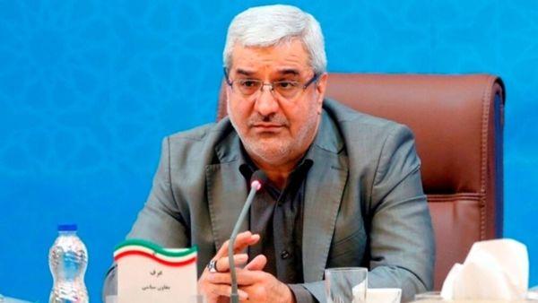 تمهیدات وزارت کشور برای برگزاری انتخابات ۱۴۰۰