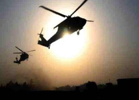 سه کشته در حمله هوایی آمریکا به یک منطقه در سوریه