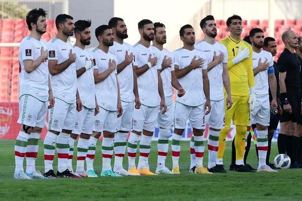 ترکیب تیم ملی برابر بحرین اعلام شد