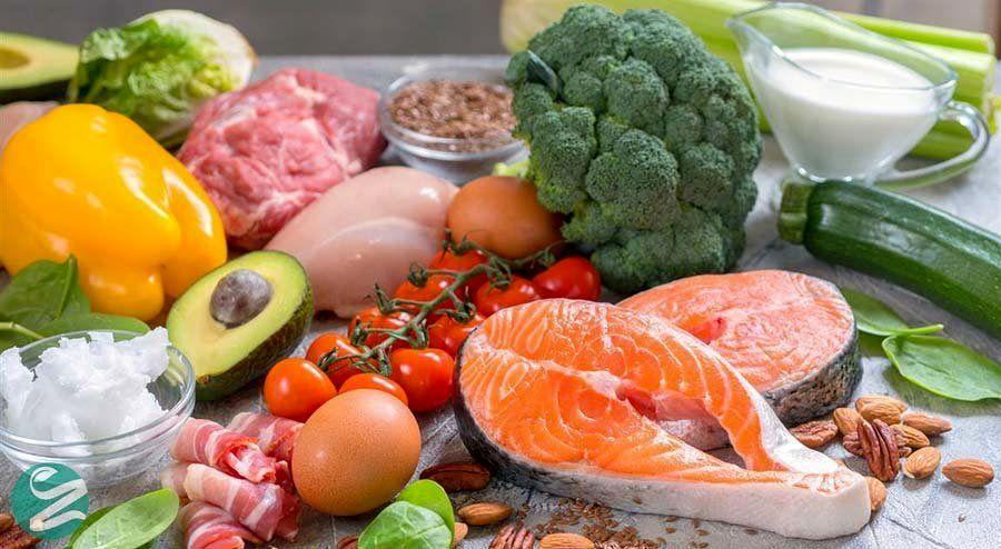 نمیتوانید جلوی زیاد غذا خوردنتان را بگیرید؟ این ۹ روش را امتجان کنید