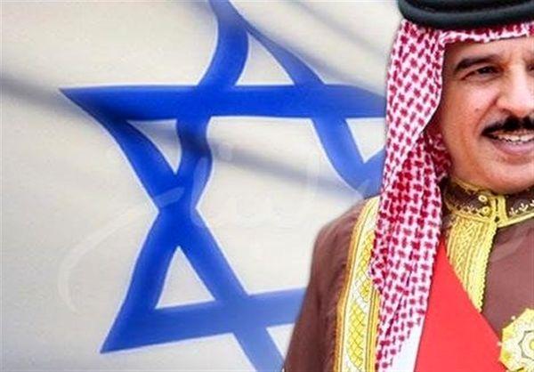 رایزنی تلفنی پادشاه بحرین و نتانیاهو درباره ایران