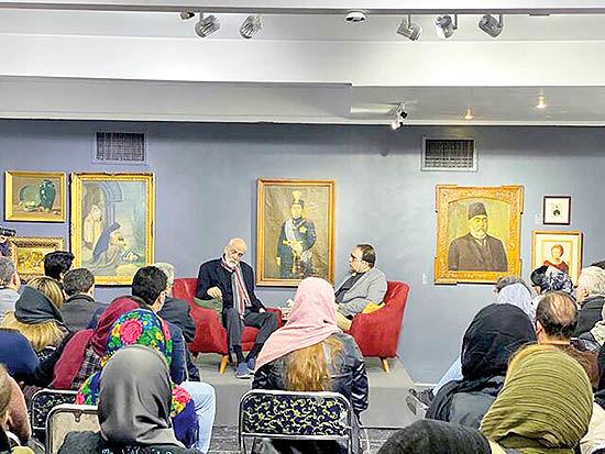 پرسش اساسی آیدین آغداشلو درباره هنر ایران