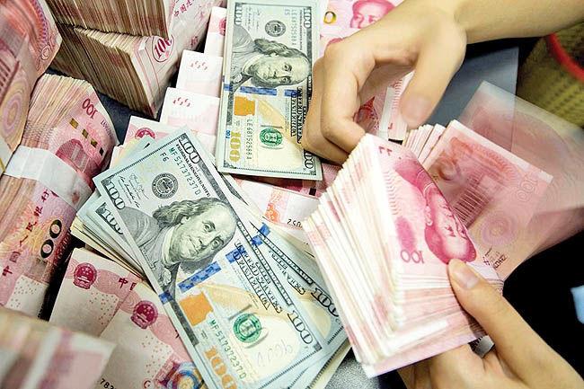 تعمیق معاملات در بورس ارزی