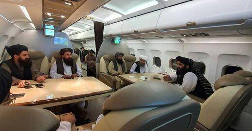 جمهوری اسلامی: اعضای طالبان بر سر حوریها بعد از انتحاری به اختلاف خوردند