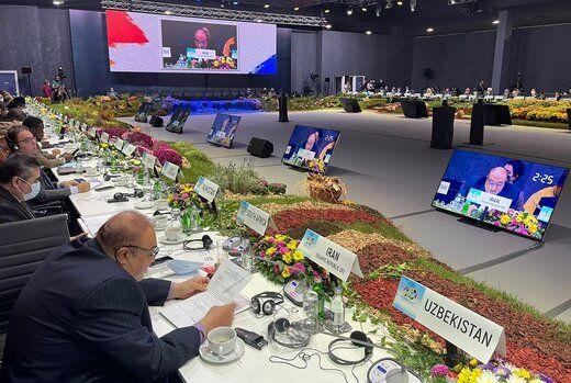 معاون وزیرخارجه در سفر به بلگراد: غیرمتعهدها تهدیدات یکجانبهگرایی را خنثی کنند