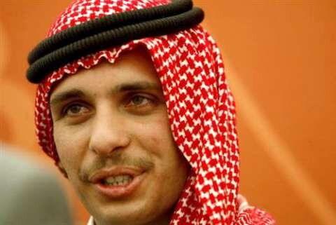 جزئیاتی تازه از حوادث اخیر اردن و حبس خانگی شاهزاده حمزه
