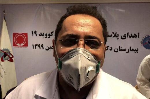 مرگ یک نفر با واکسن چینی در ایران صحت دارد؟