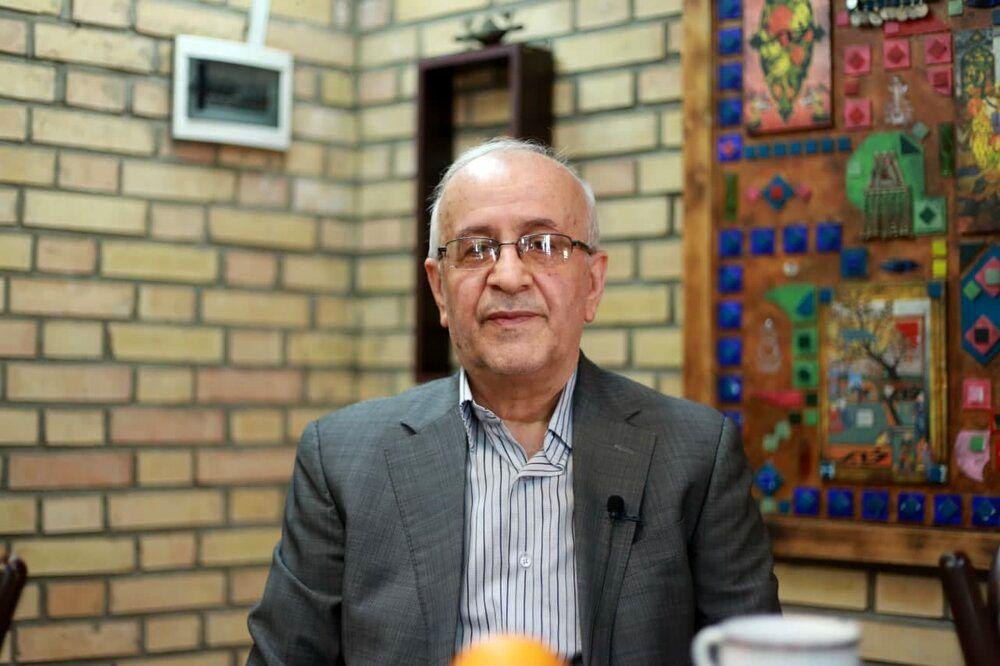 شانس پیروزی ام در انتخابات ۱۴۰۰ کم نیست/رئیس جمهور منجی نیست