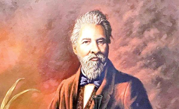نوربرت ریلو ، مخترع دستگاه تبخیرساز