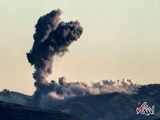 حمله نظامی ارتش ترکیه به عفرین