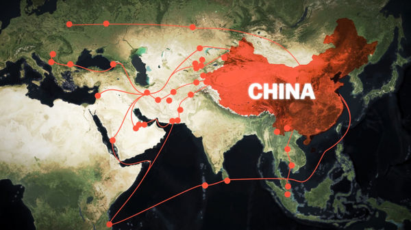 کشورهای جهان چند تریلیون دلار به چین بدهکار اند؟