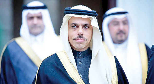 تکرار ادعاهای سعودی علیه ایران