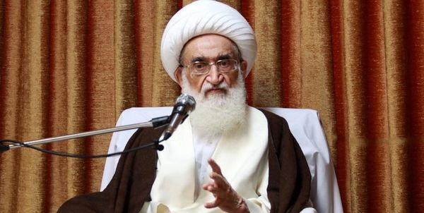 تکذیب استفتاء منتسب به آیت الله نوری همدانی درباره فروش کلیه