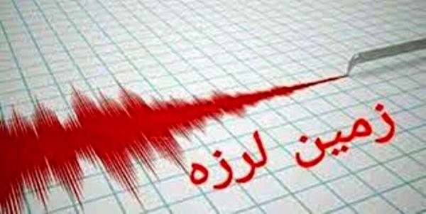 وقوع زمین لرزه  نسبتا شدید در خوزستان