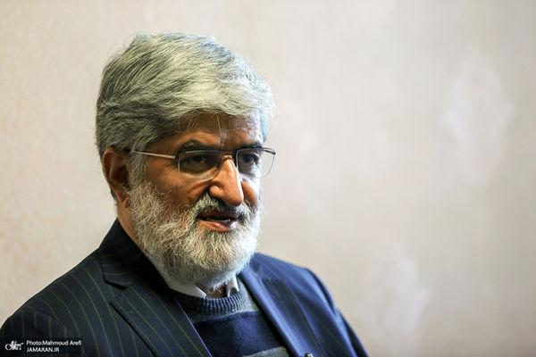 واکنش علی مطهری به مصوبه شورای نگهبان