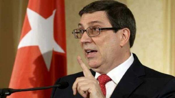 کوبا ترور شهید فخریزاده را محکوم کرد
