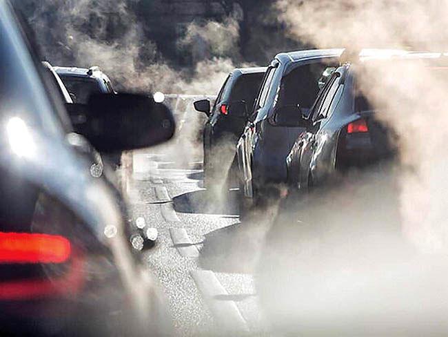 رویکرد جدید به کاهش آلودگی و مصرف سوخت