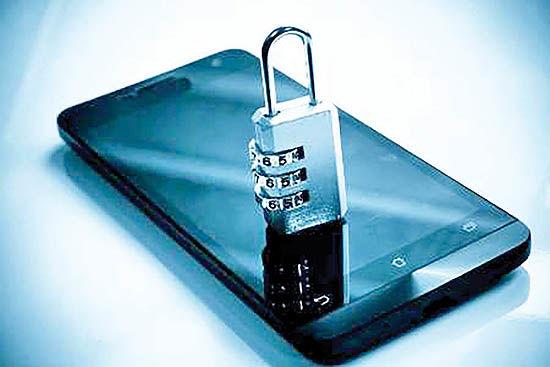 ترفندهای تنظیمات امنیتی اندروید و iOS