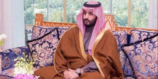 گزارشی که به حیات سیاسی بن سلمان پایان می دهد